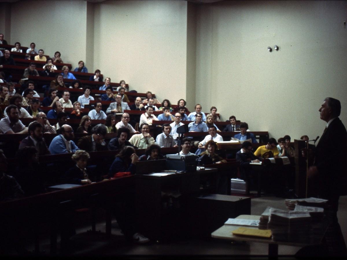 Reunion de 1978 en Stanford - Homebrew computer club