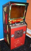 Gun Fight Arcade