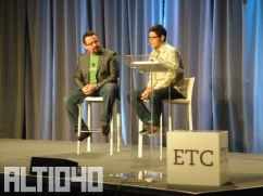 Phil Libin - Evernote Trunk Conference (1)