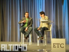 Phil Libin - Evernote Trunk Conference (2)