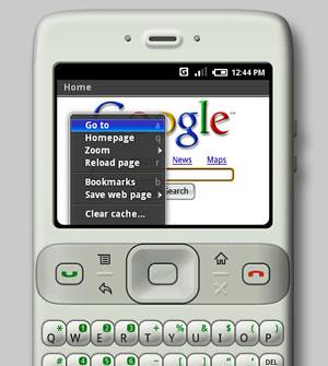 Android, una copia de BlackBerry