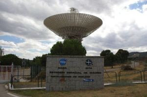 Madrid Deep Space Communications Complex