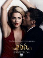 666 Park Avenue poster 2