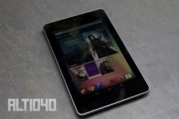 Nexus 7 16