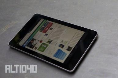 Nexus 7 18