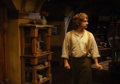 The Hobbit An Unexpected Journey 2