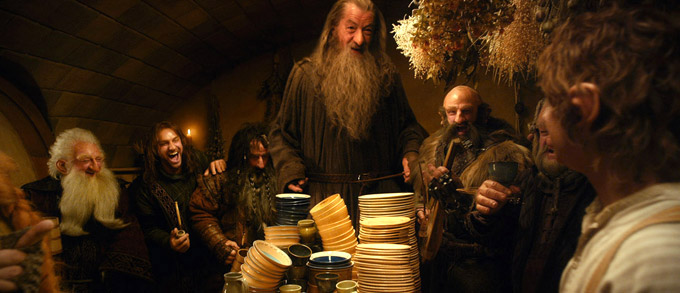 The Hobbit An Unexpected Journey 3