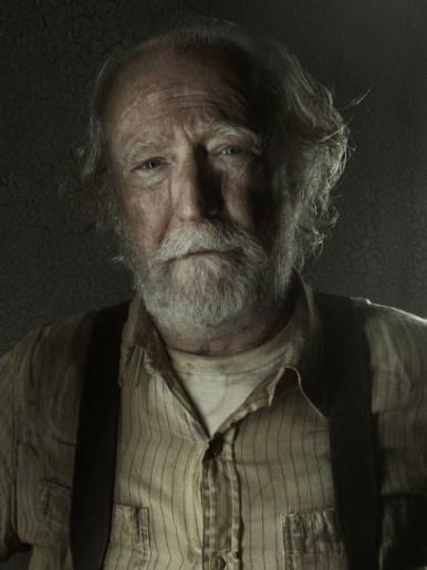 The Walking Dead Reparto 17