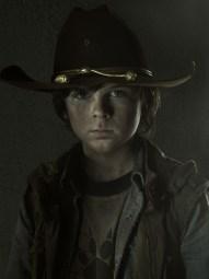 The Walking Dead Reparto 3