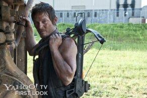 The Walking Dead fuente Yahoo 2