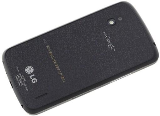 LG Nexus 2