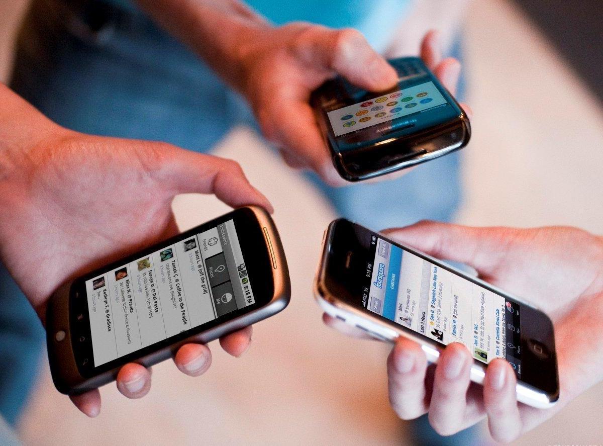 Mercado de las comunicaciones móviles en Latinoamérica