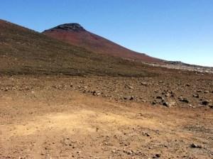 Mauna Kea en Hawaii