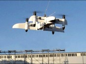 Dron Iran