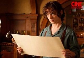 The Hobbit Elijah Wood