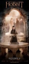 The Hobbit poster 2