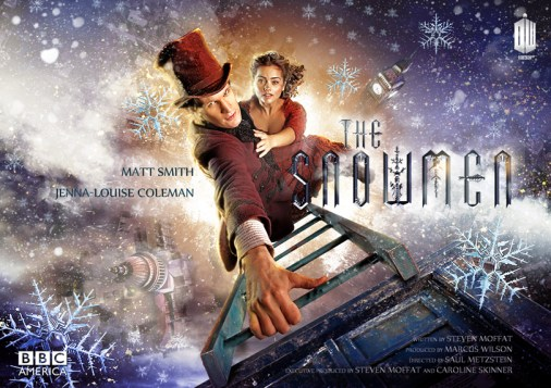 Doctor Who - The Snowmen