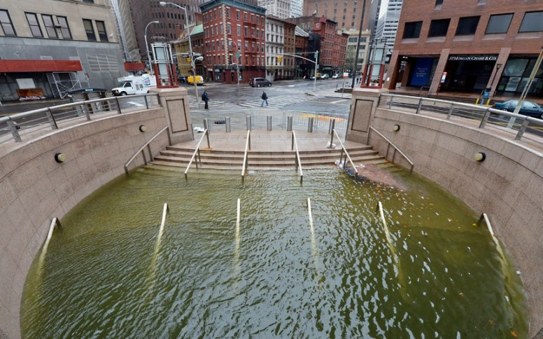 Sandy Plaza