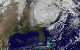 Sandy Imagen Satelital