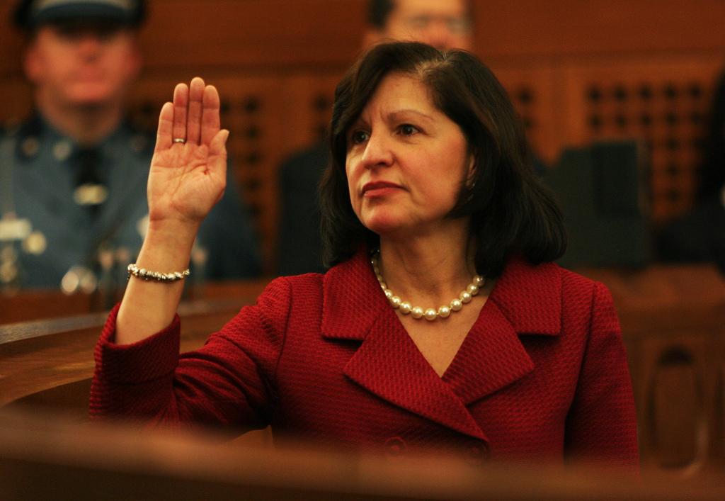 Fiscal Carmen Ortiz