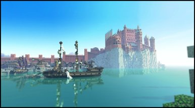 Game of Thrones Minecraft (2)