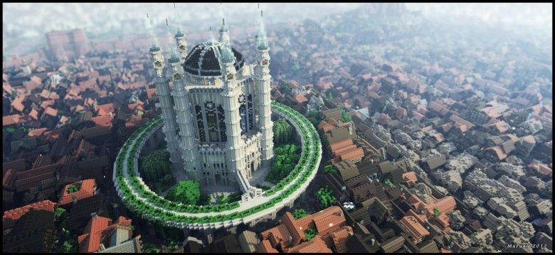 Game of Thrones Minecraft (3)