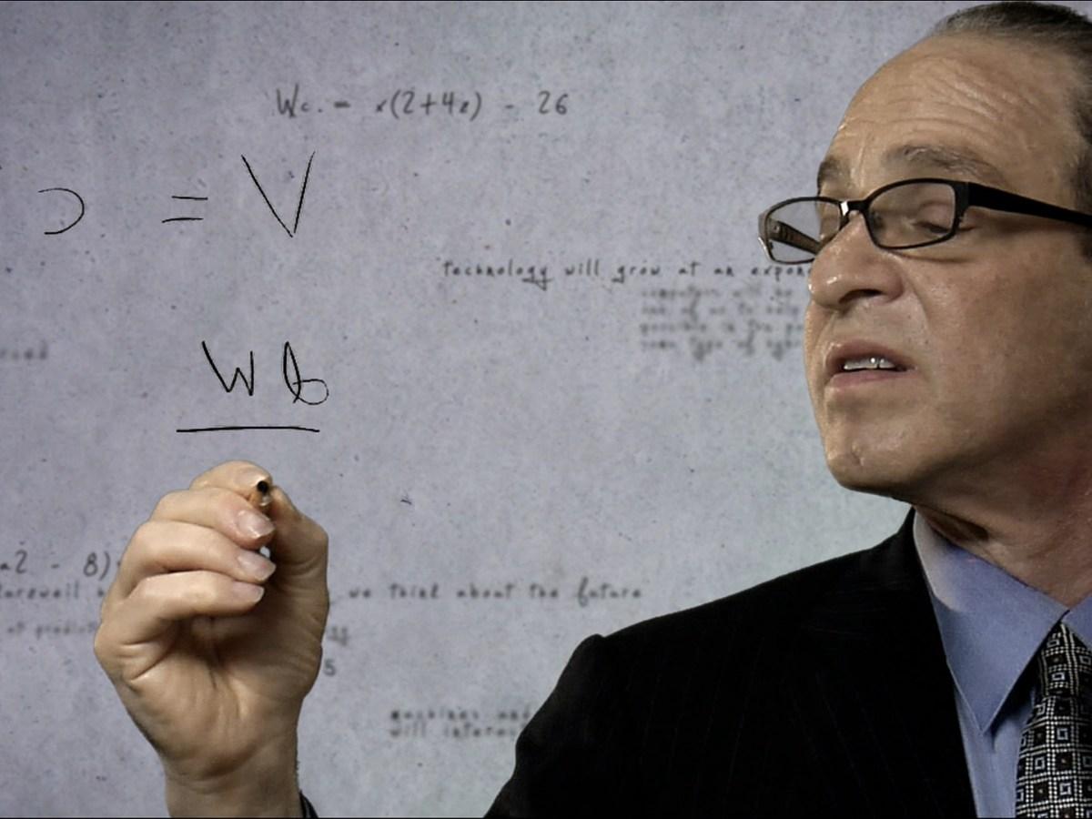 Ray Kurzweil (forbes)
