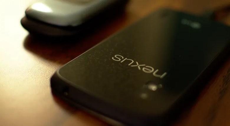 Ventas de Nexus 4