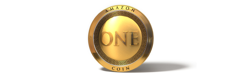 Amazon coins, la moneda virtual del Kindle Fire