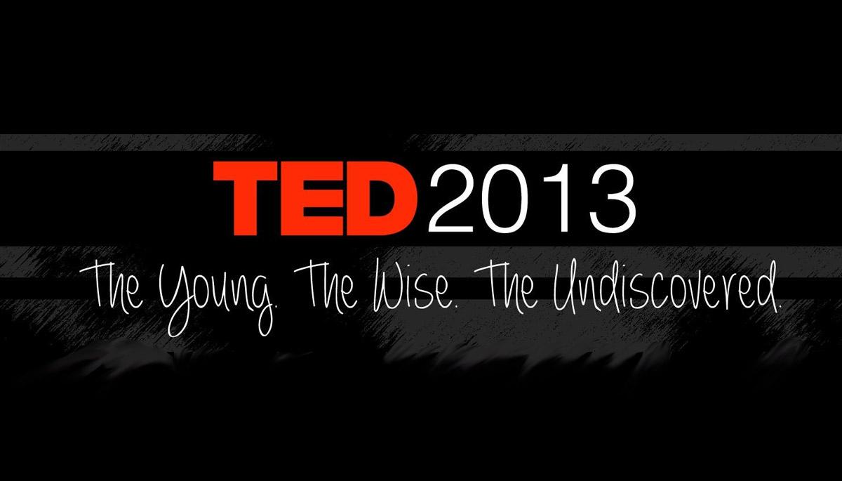 Bloque de invisibilidad presentado en el TED2013 2