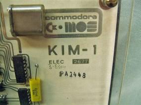 KIM-1 Detalle