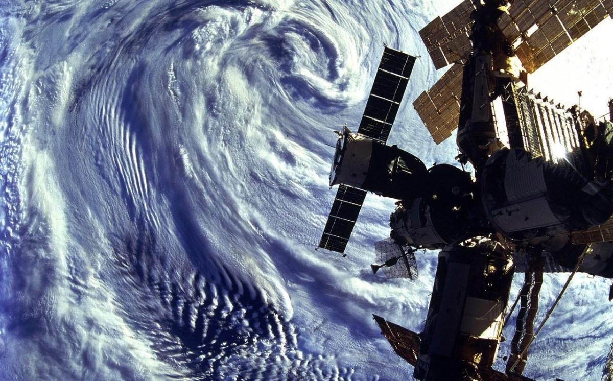 OPALS el programa de telecomunicaciones láser de la NASA