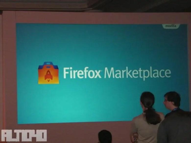 Presentacion Firefox OS MWC 13 (2)
