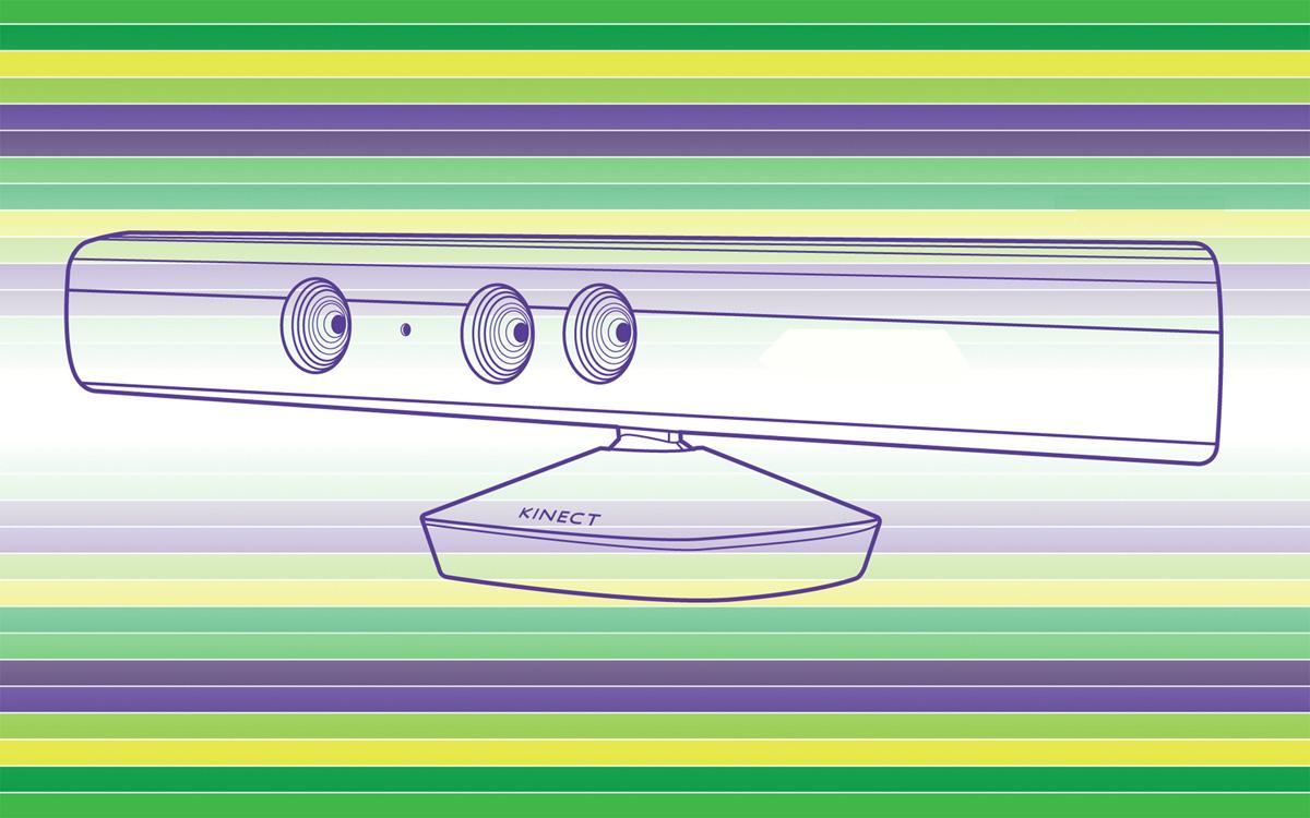 Se filtran las especificaciones técnicas del Kinect 2 portada