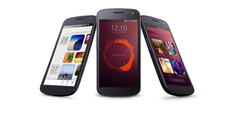 open source para 2014 Ubuntu touch