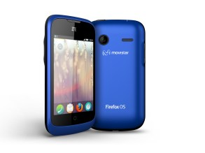 ZTE-Open-blue firefox OS
