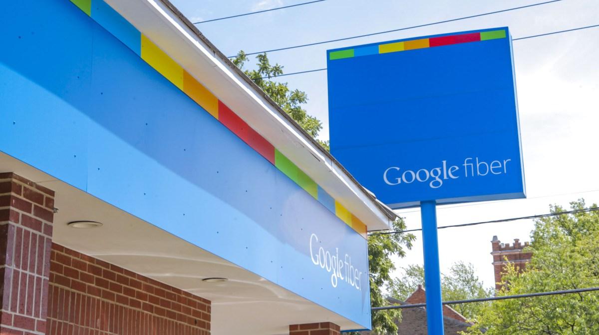 Google Fiber Space - Kansas City