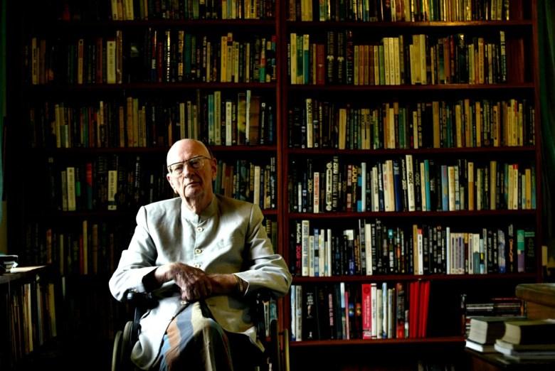 Arthur C. Clarke, el legado y huella a 5 años de su muerte