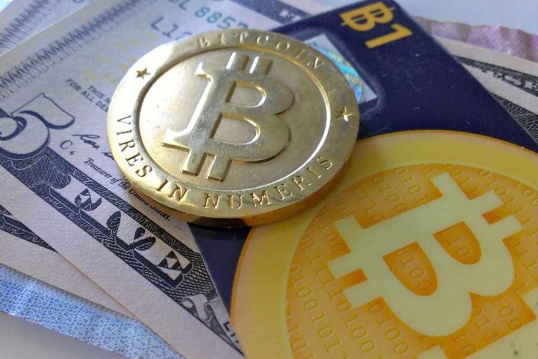 Bitcoin - cierre de Silk Road
