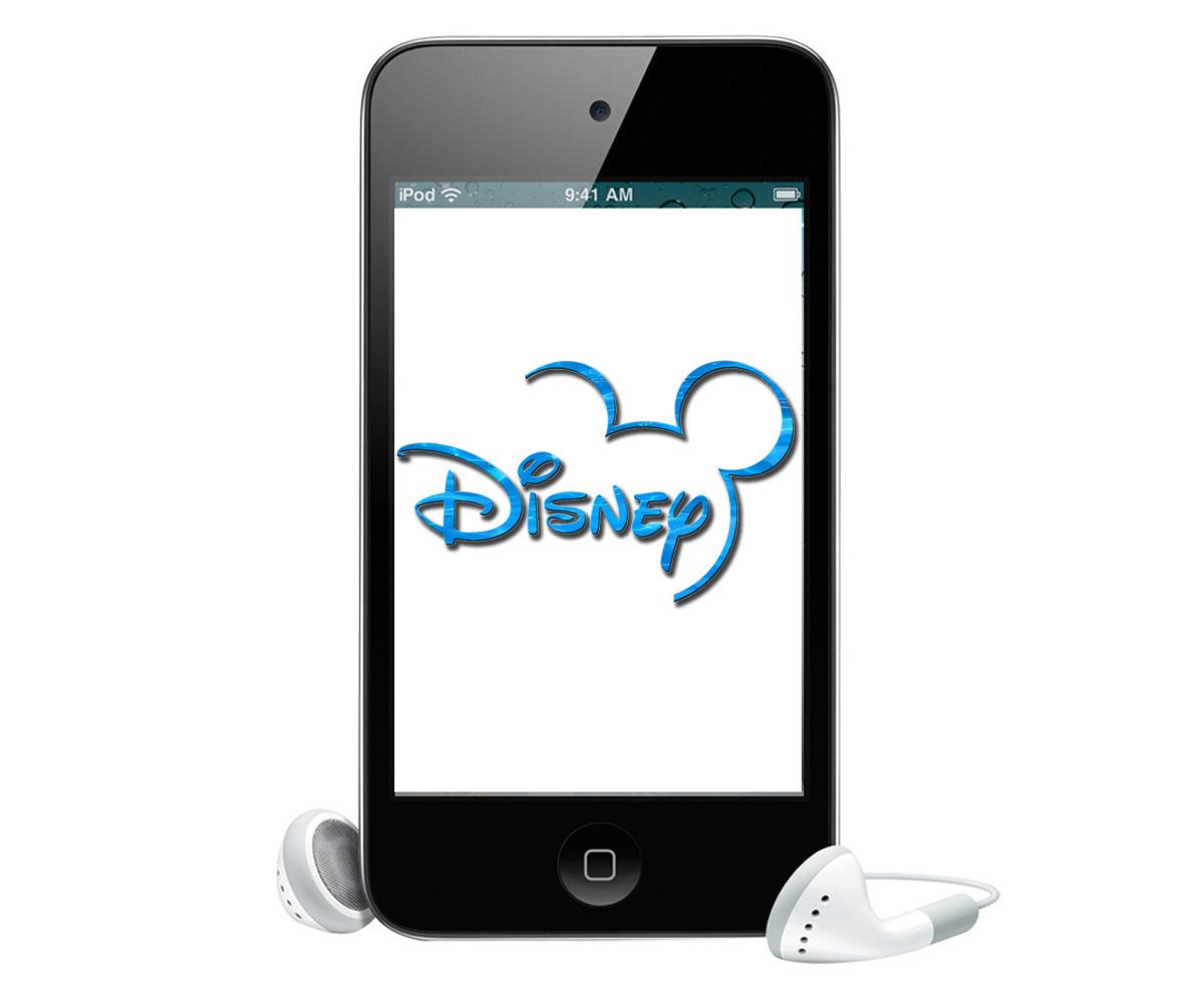 Disney vuelve más amigable su ingreso al parque usando un iPod Touch