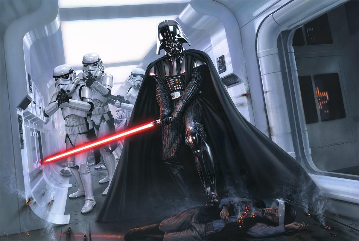 Lucasfilm lanza un torneo para votar por el personaje favorito de Star Wars