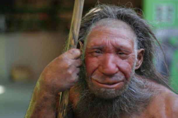 Anuncian el primer genoma completo de un neandertal