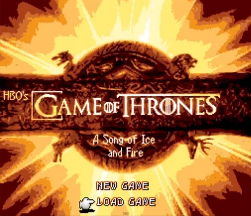 Los mejores vídeos de Game of Thrones