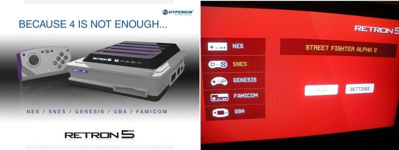 RetroN 5 - 5 proyectos para revivir nuestras consolas de videojuegos clásicas