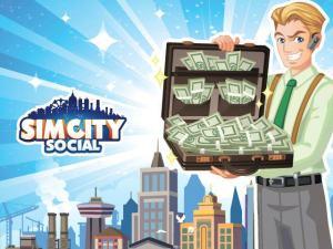 SimCity Social - juegos sociales Facebook