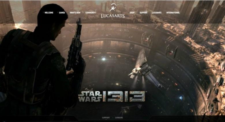 star wars 1313 mejores juegos
