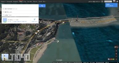 Google Maps (9) - Nuevo Google Maps, primeras impresiones
