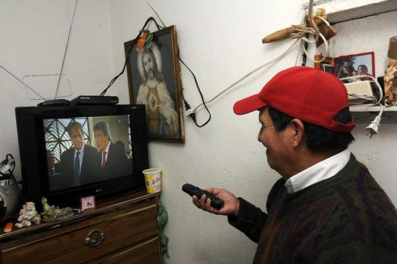 TDT en Tijuana -El apagón analógico en México, ¿qué debes saber?