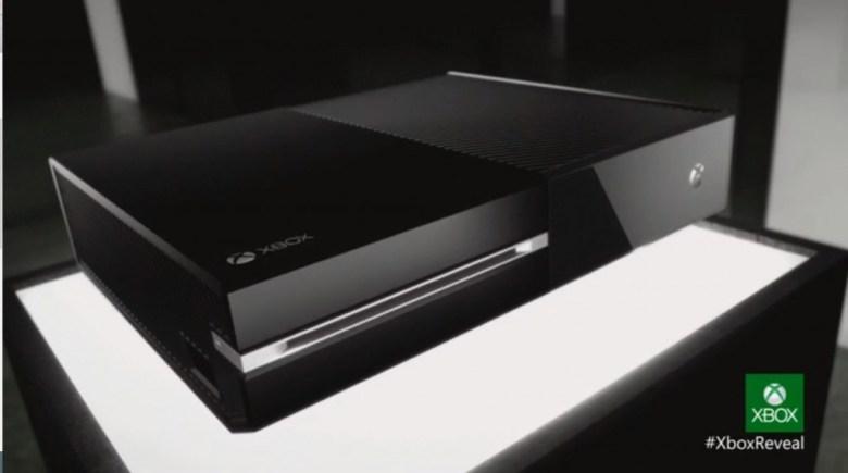 Xbox-One nueva xbox