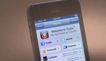 Iphone Jailbreak Cydia